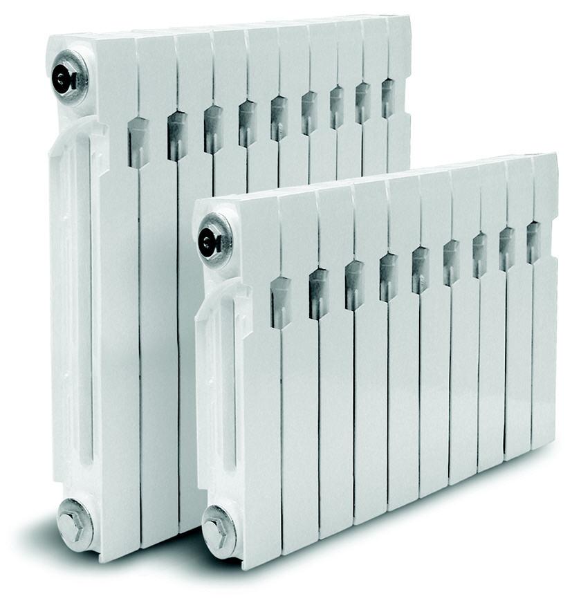 Радиаторы отопления: виды