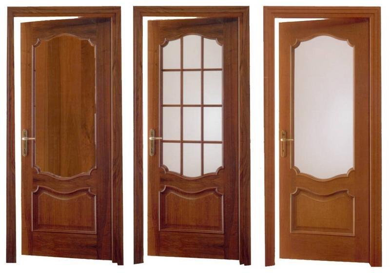 Советы при выборе дверей