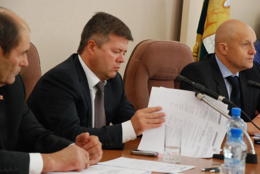 Челябинские депутаты сократили сроки изменения категории жилья