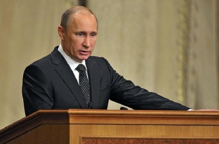 Путин подписал указ о продлении бесплатной приватизации еще на два года