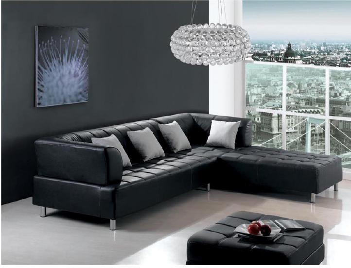 Мягкая мебель, как основная часть домашнего уюта