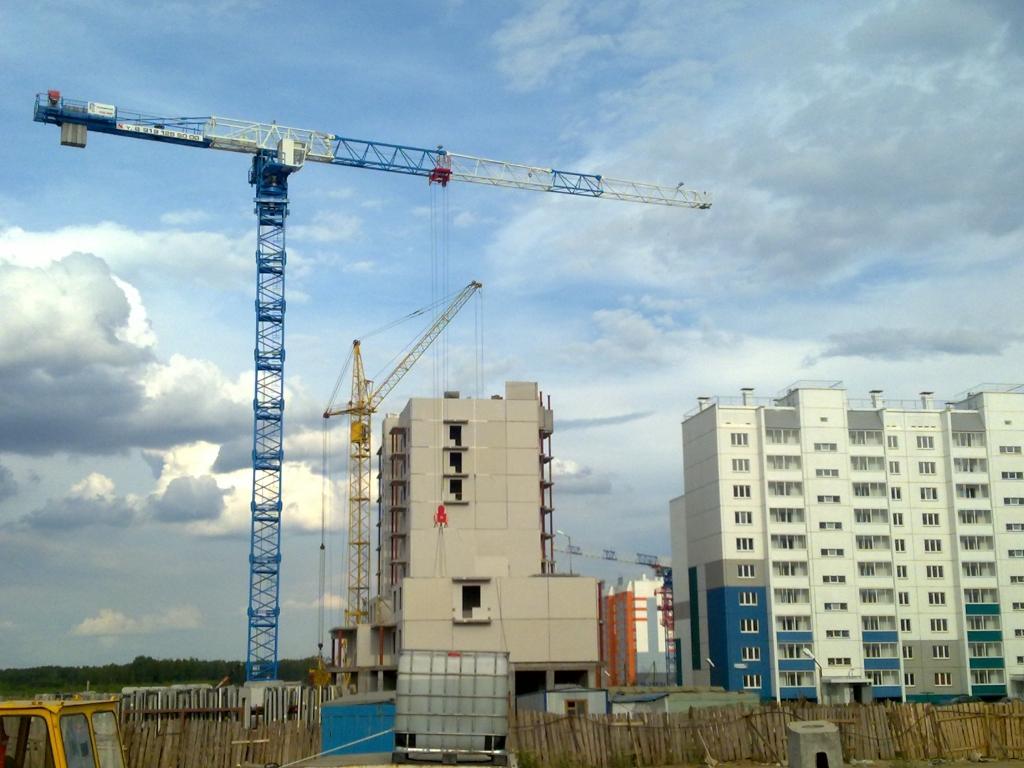 В Челябинске утверждена документация на строительство двух крупных микрорайонов