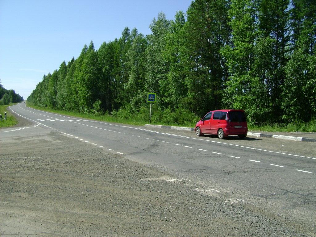 В Челябинске вдоль реки Миасс построят новую дорогу