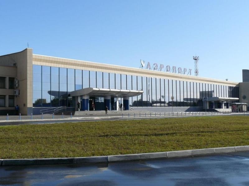 Реконструкция аэропорта Челябинска