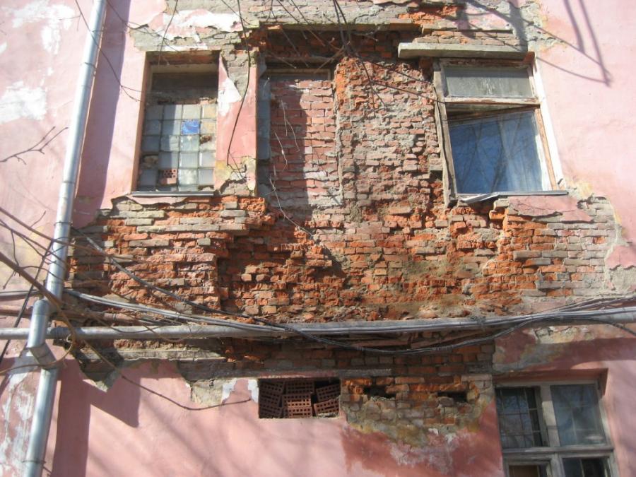 ремонт общежития Челябинска