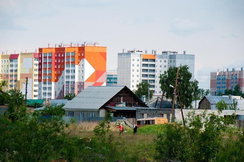 Новостройки Челябинска: были спланированы дополнительные объекты недвижимости