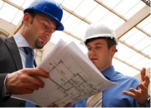 Оценка строительных работ