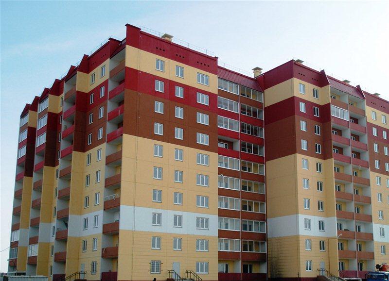 В Челябинск за квартирой?