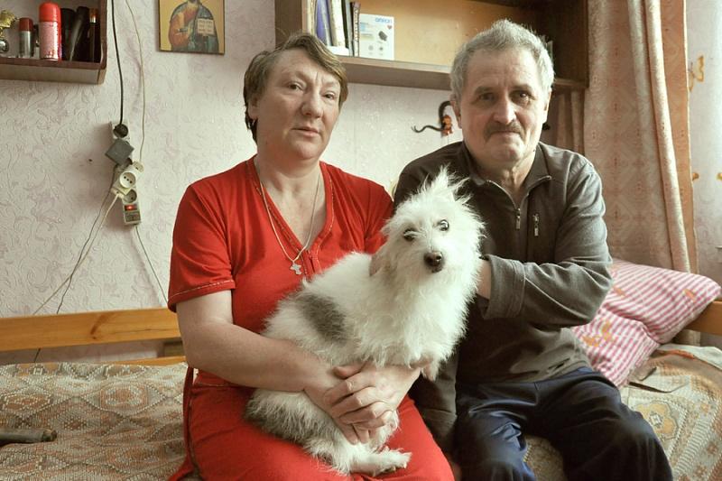В Челябинской области, женщина инвалид не получила жилье