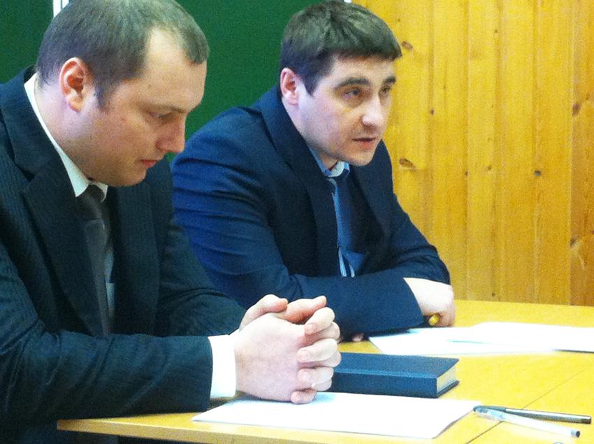 Защита от несанкционированной застройки в Челябинске