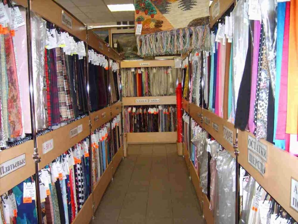 Правильный выбор ткани для штор