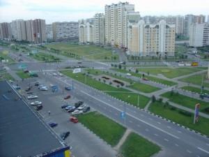 Московские власти не станут строить в Жулебино музыкальный салон