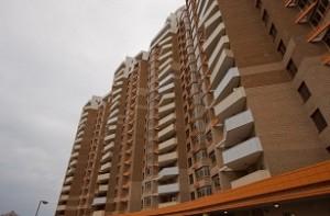 На Мичуринском проспекте планируется ввести в эксплуатацию пять жилых домов