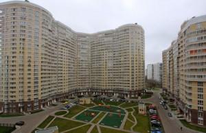 Покупатели жилья в новостройках отдают предпочтение комплексам располагающимся на территории Ленинградской области