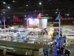 В Челябинске пройдет традиционная специализированная выставка «Строительство»