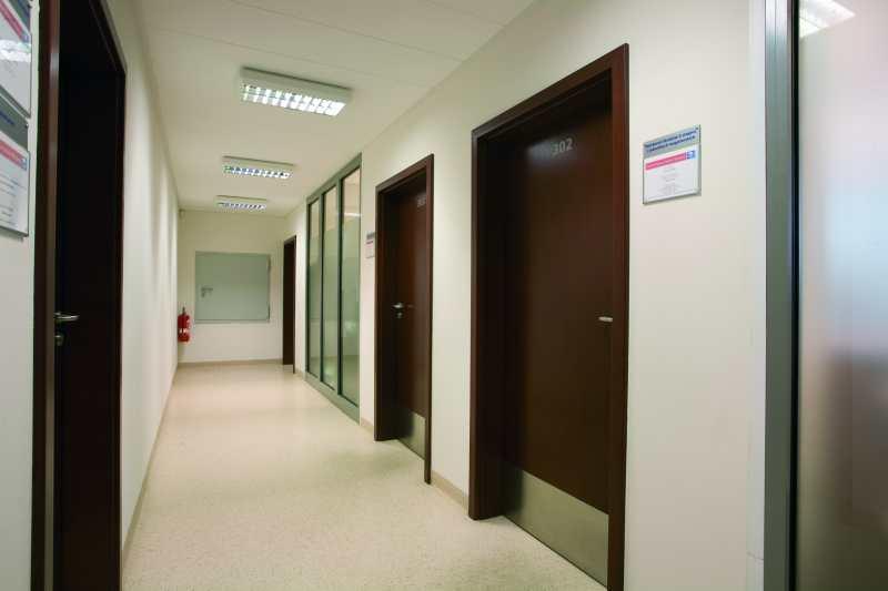 Критерии качества противопожарных дверей