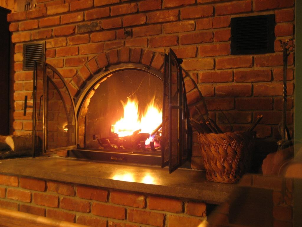 Кирпичные и керамические дымоходы
