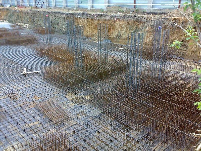 Жилой дом «На Таежной» - начато строительство
