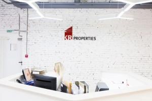 """Компания """"KR Properties"""""""