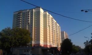 Обманутые дольщики 11-го мкр. Южного Тушино получать квартиры в компенсационных домах