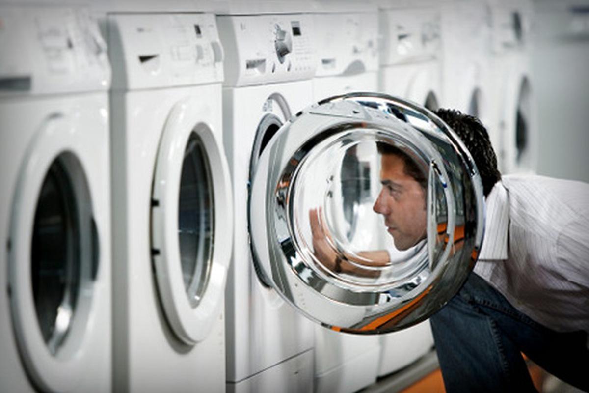 советы по выбору стиральной машины