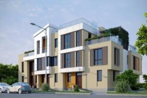 Старт продаж квартир в новых корпусах ЖК «Загородный Квартал»