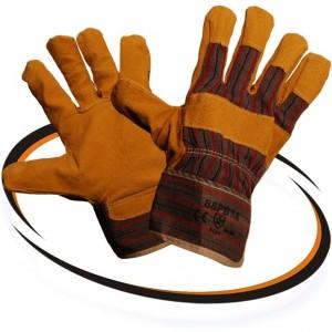 Выбор рабочих перчаток при строительстве и ремонте