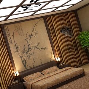 ремонт в японском стиле