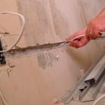 Как проложить электропроводку в квартире?