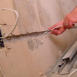как проложить электропроводку в квартире