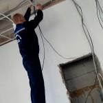 Качественная проводка электричества в квартире